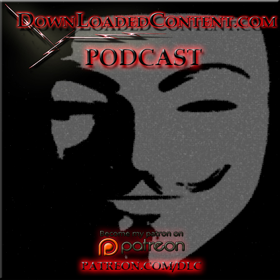 Podcast 23: Movie Impersonations, Anonymous Strikes and MCU Talk -